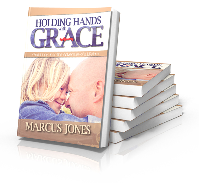 Holding Hand With Grace